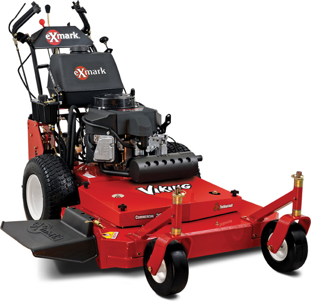 exmark viking mower