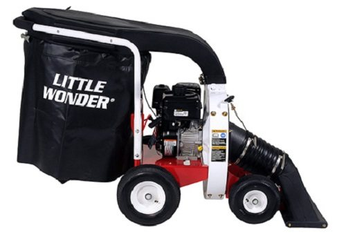 Little Wonder Vacuum