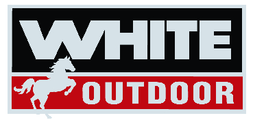 White Outdoor Parts
